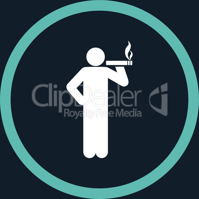 bg-Dark_Blue Bicolor Blue-White--smoking.eps