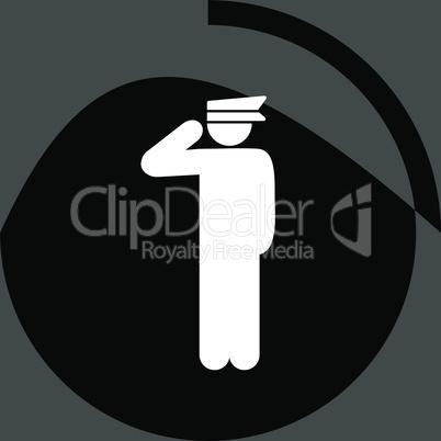 bg-Gray Bicolor Black-White--police officer.eps