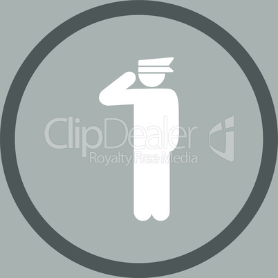 bg-Silver Bicolor Dark_Gray-White--police officer.eps