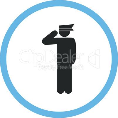 Bicolor Blue-Gray--police officer.eps
