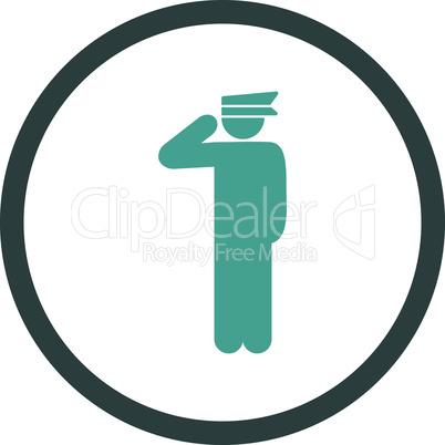 Bicolor Soft Blue--police officer.eps