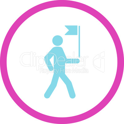 BiColor Pink-Blue--guide.eps