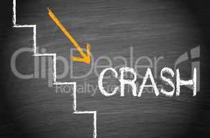 Crash - Financial Disaster