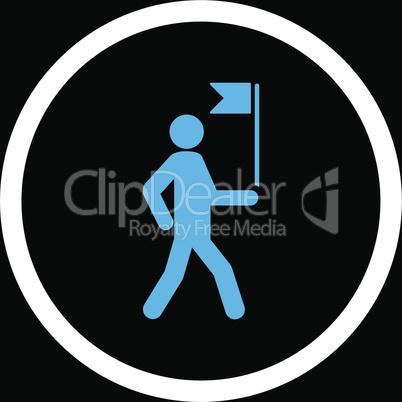 bg-Black Bicolor Blue-White--guide.eps