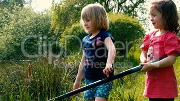 Kiddie Fishing #5