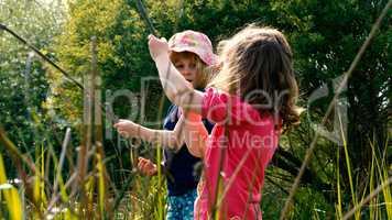 Kiddie Fishing #11