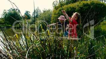 Kiddie Fishing #15