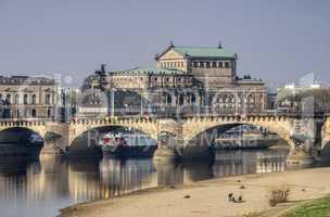Dresden Semperoper 08