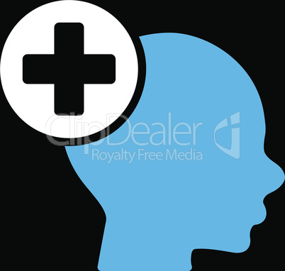 bg-Black Bicolor Blue-White--head treatment.eps