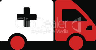 bg-Black Bicolor Red-White--drug shipment.eps