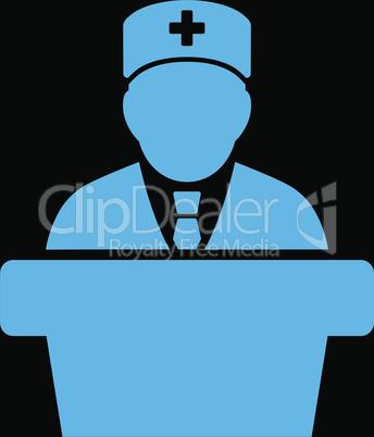 bg-Black Blue--Health care official.eps