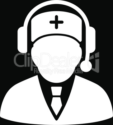 bg-Black White--Emergency manager.eps