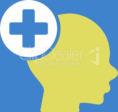 bg-Blue Bicolor Yellow-White--head treatment.eps