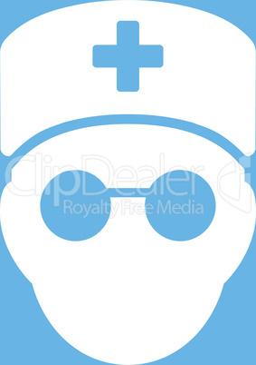 bg-Blue White--medic head.eps