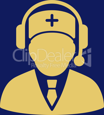 bg-Blue Yellow--Emergency manager.eps
