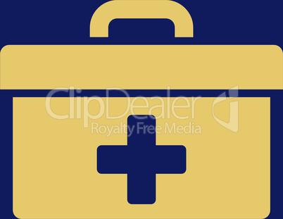 bg-Blue Yellow--first aid toolbox.eps