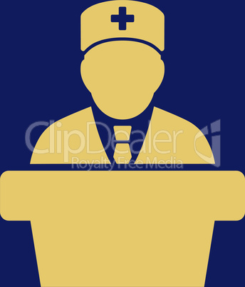 bg-Blue Yellow--Health care official.eps