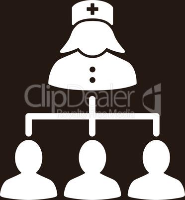 bg-Brown White--nurse patients connections.eps