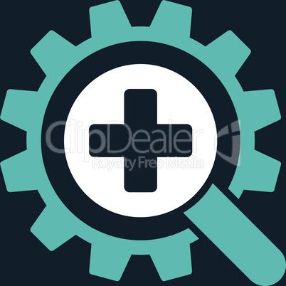 bg-Dark_Blue Bicolor Blue-White--find medical technology.eps