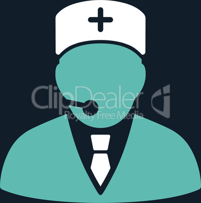 bg-Dark_Blue Bicolor Blue-White--medical manager.eps