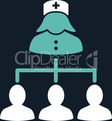 bg-Dark_Blue Bicolor Blue-White--nurse patients connections.eps