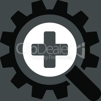 bg-Gray Bicolor Black-White--find medical technology.eps