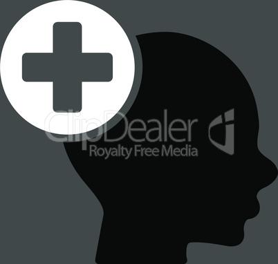 bg-Gray Bicolor Black-White--head treatment.eps