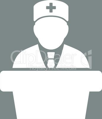 bg-Gray White--Health care official.eps