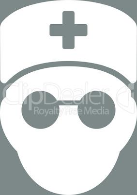 bg-Gray White--medic head.eps