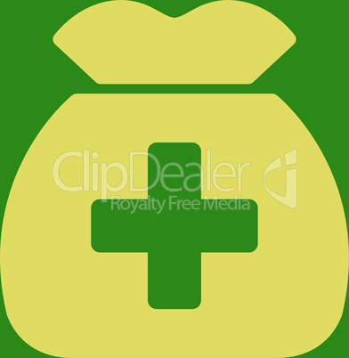 bg-Green Yellow--medical capital.eps