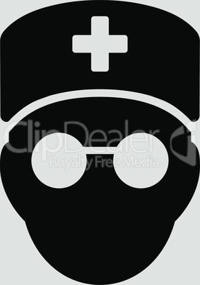 bg-Light_Gray Black--medic head.eps