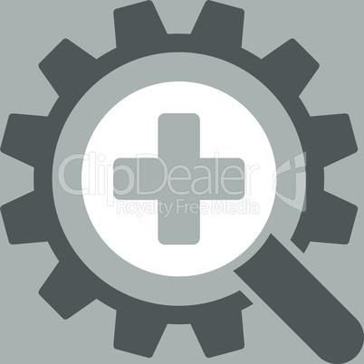 bg-Silver Bicolor Dark_Gray-White--find medical technology.eps