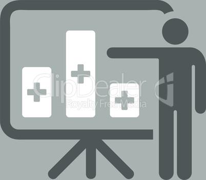 bg-Silver Bicolor Dark_Gray-White--medical public report.eps