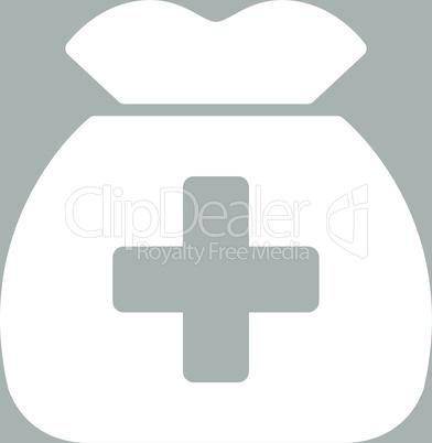 bg-Silver White--medical capital.eps