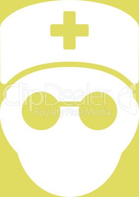 bg-Yellow White--medic head.eps
