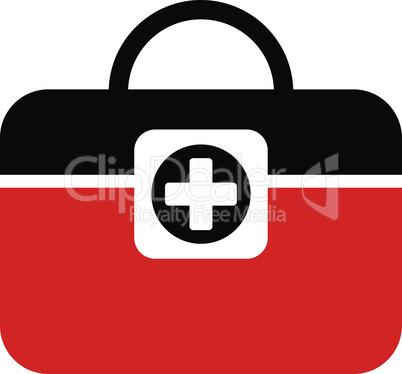 Bicolor Blood-Black--medic case.eps