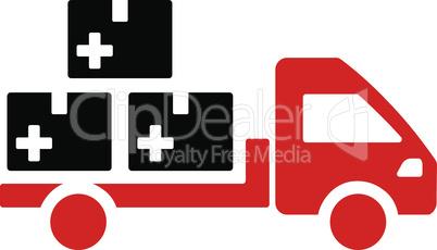 Bicolor Blood-Black--medication delivery.eps
