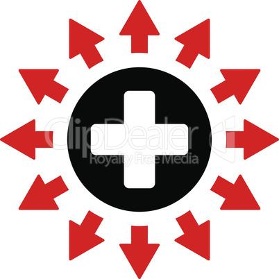 Bicolor Blood-Black--pharmacy distribution.eps