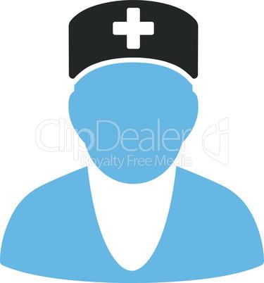 Bicolor Blue-Gray--medic.eps