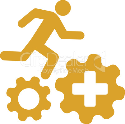 Yellow--treatment process.eps