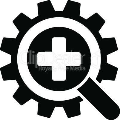 Black--find medical technology.eps