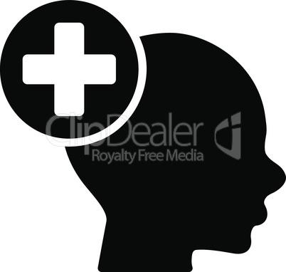 Black--head treatment.eps