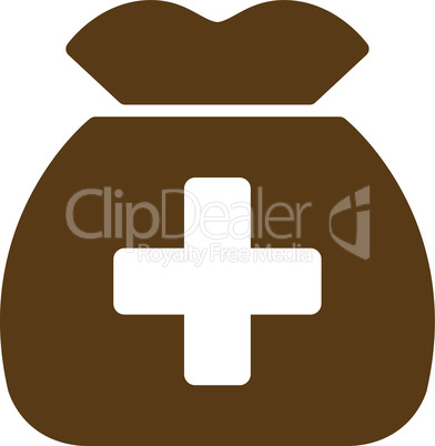 Brown--medical capital.eps