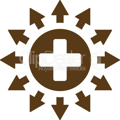 Brown--pharmacy distribution.eps