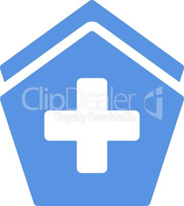 Cobalt--clinic building.eps