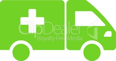 Eco_Green--drug shipment.eps