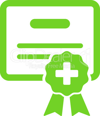 Eco_Green--medical certification.eps