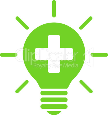 Eco_Green--medical lamp.eps
