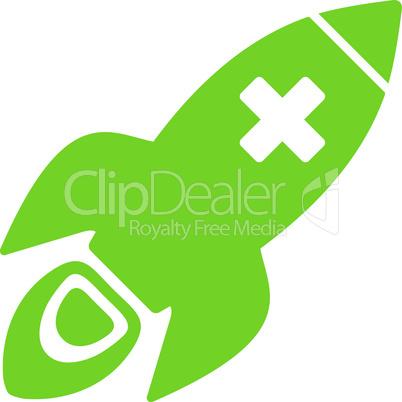 Eco_Green--medical rocket.eps