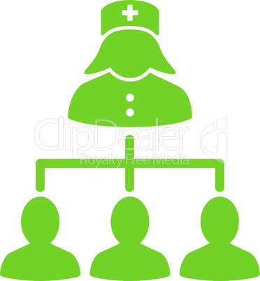 Eco_Green--nurse patients connections.eps